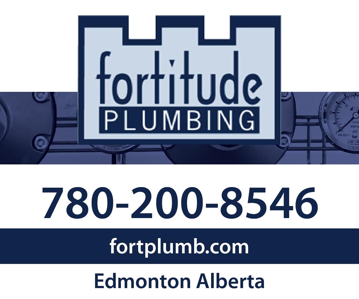 Fortitude Plumbing